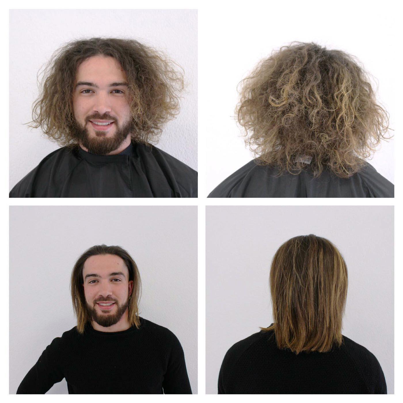 Salon de coiffure ecublens coiffures modernes et coupes for Salon esthetique homme paris